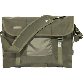 Timbuk2 Classic Messenger Bag M, army